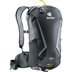 Deuter Race Rugzak 8L, black
